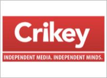 crickey